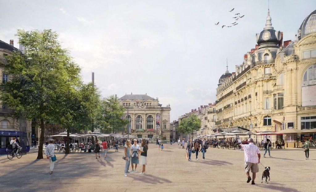 Une image contenant extérieur, rue, gens, cité  Description générée automatiquement